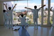8/26 オープンキャンパス参加のお礼:保健医療学部