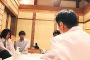 最終案まであともう一歩!:藤宮製菓様との和菓子の商品開発